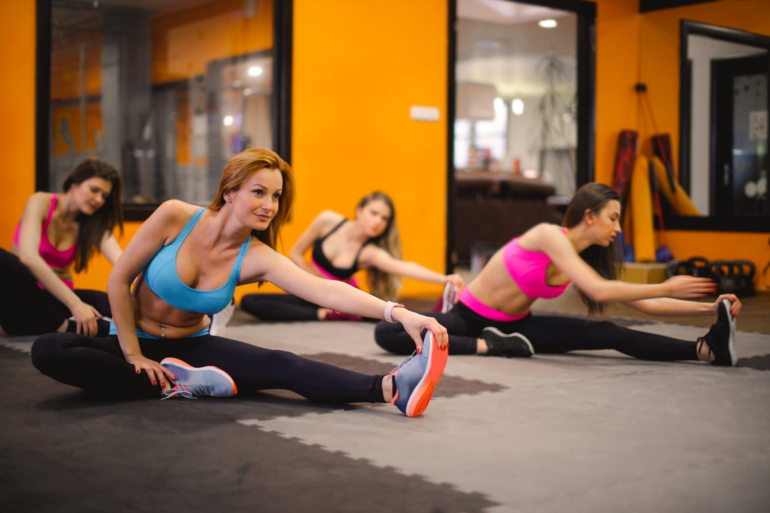 Sportinė Apranga Moterims, merginoms