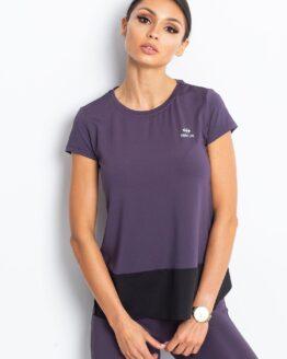 Moteriški Alyviniai Marškinėliai Sportui ir Laisvalaikiui